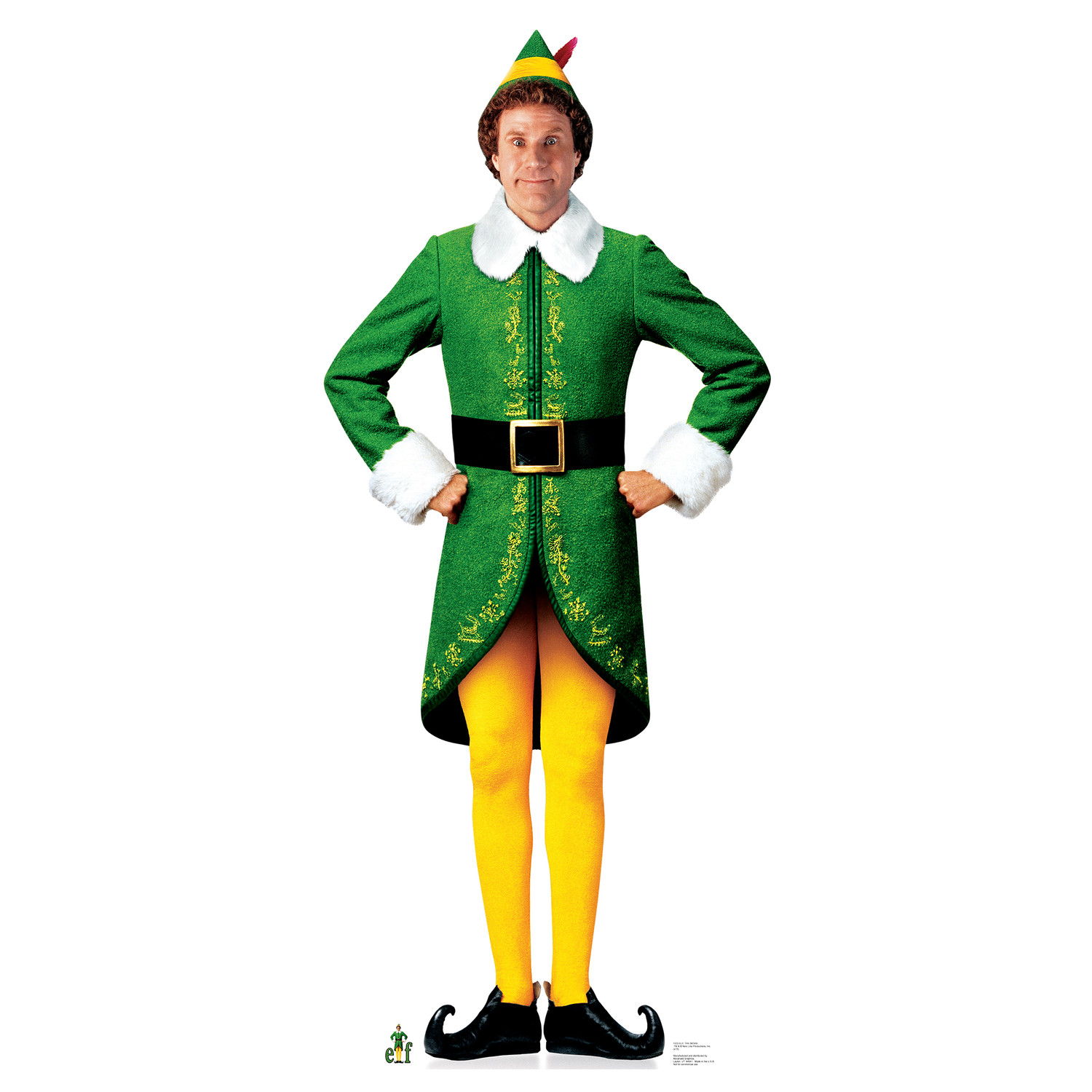 Buddy | Elf Wiki | FANDOM powered by Wikia