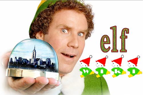 Elf Wiki