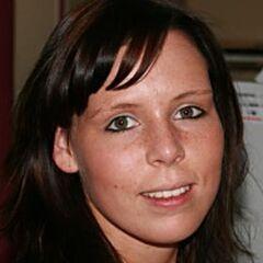 Jennifer Weiß, Mariko's voice actor.