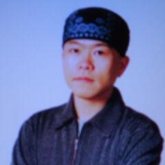 Osamu Hosoi, Kurama's <a href=