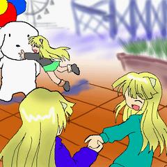 Clone's final background