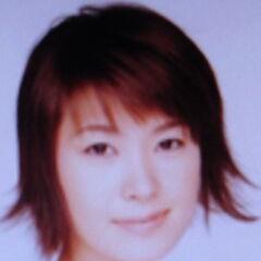 Sanae Kobayashi (<a href=