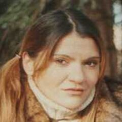 Ghadah Al-Akel, Kisaragi's voice actor.