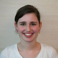 Julia Kaufmann, Yuka's voice actor.