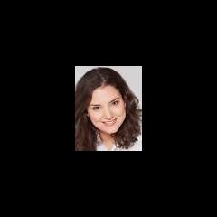 Dr. Samia Little Elk, Lucy/Nyuu's voice actor.