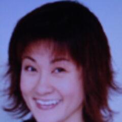 Tomoko Kawakami, aka <a href=