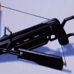 The specialized crossbow