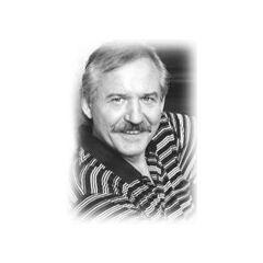 Gerald Paradies, Bandou's voice actor.