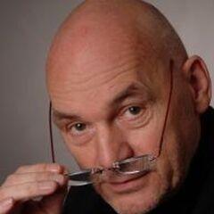 Erich Räuker, Kurama's voice actor.