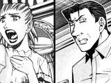 Nozomi's Parents