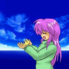 Nyu's final background
