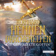 Drachenelfen III Hörbuch