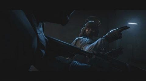 Counter-Strike Global Offensive Trailer