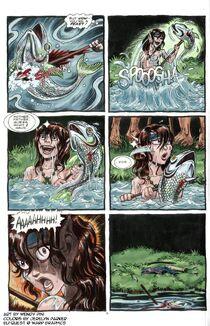 Crescent comic 6