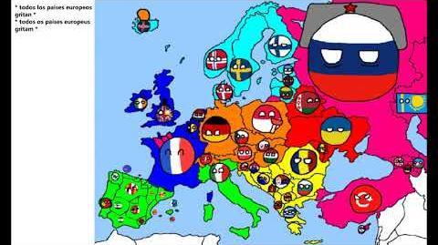 Countryballs -2-división española