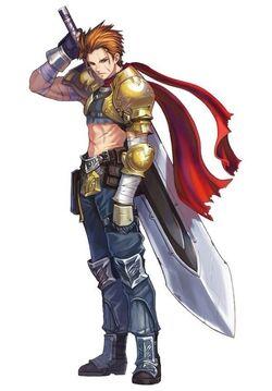 Swordie