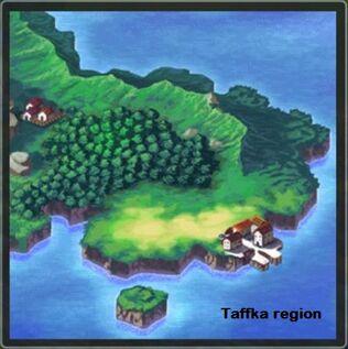 Taffka Region