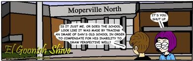 Moperville North