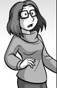 Velma Tedd
