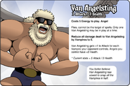 Van Angelsting