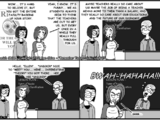 Sister Part 3 - Set Up The Pieces: Comic for Saturday, Jun 22, 2002