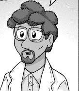 Dr. Sciuridae