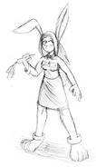 Bunny Nanase