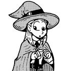 Wizard Sarah