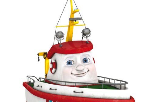 Elias: The Little Rescue Boat Wiki