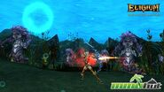 Eligium free2play elf fighting 7
