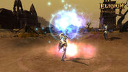 Eligium Free2play Elf Fighting 3
