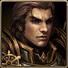 Warrior avatar