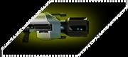 Store masscannon prototype