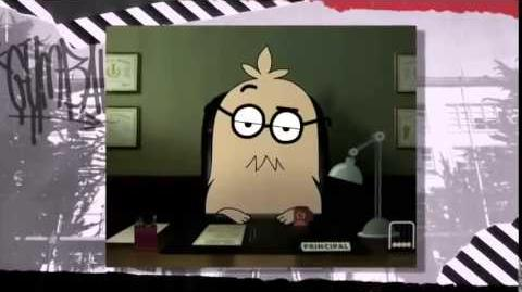 The Amazing World of Gumball Season 3 Promo