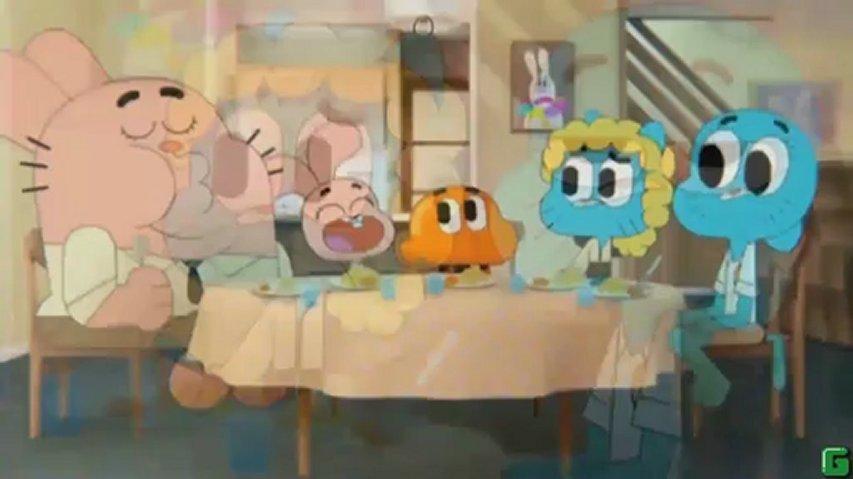 El fin - El increíble mundo de Gumball (Audio fix)-0