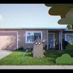 La Casa De Nigel Brown