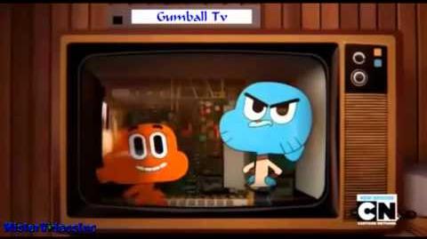El Asombroso Mundo de Gumball - Vídeo Musical (Canción - Castellano) HD
