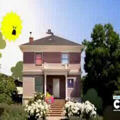 La Casa De Tobias