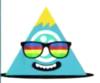 Triangle Guy
