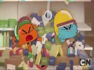 The amazing world of gumball episode 8 the spoon 0045