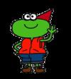 Frog Kid