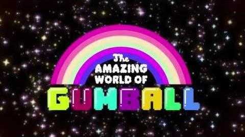 El Mal (el increíble mundo de Gumball)PARTE(1)