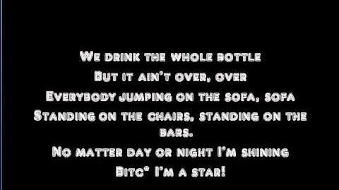 Jason Derulo - Don't Wanna Go Home lyrics