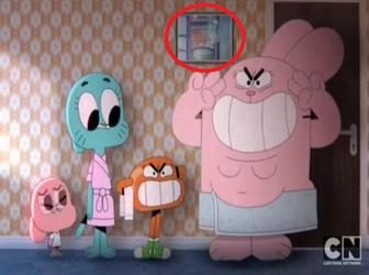 La foto del episodio el vestido