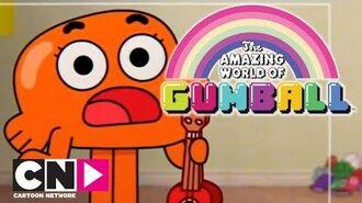 Gumball - Internet - Cartoon Network