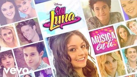 Elenco de Soy Luna - A rodar mi vida (Audio Only)