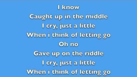 Flo Rida - I Cry - Lyrics