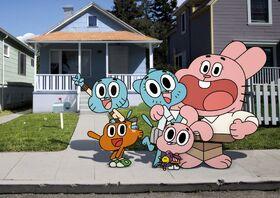La Familia Watterson