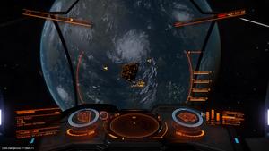 Lave-Radio-Ship