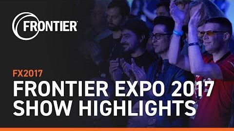 Frontier Expo 2017 Show Highlights